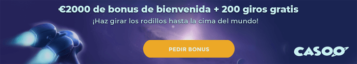 Casoo Casino 2020
