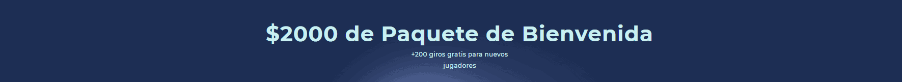 Promociones Casoo Casino