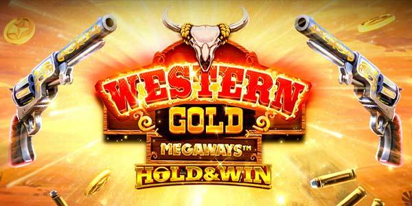 Western Gold Megaways - Casoo Casino