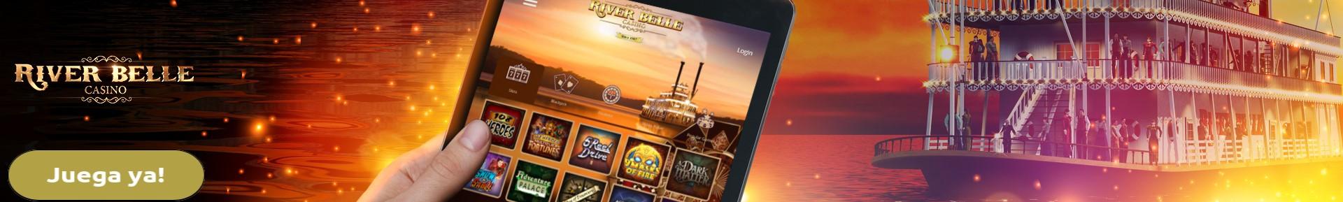 rivver belle casino promociones