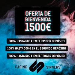 sinners casino