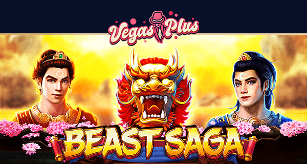 beast saga vegas plus casino