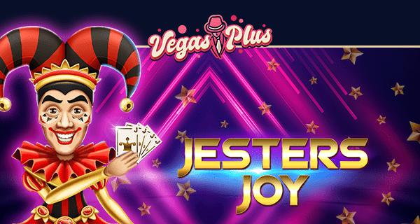 Jesters Joy - Vegas Plus Casino