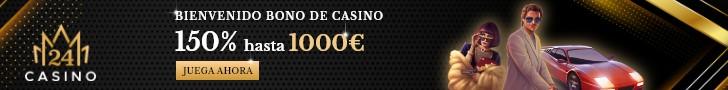24 Mónaco Casino Promociones